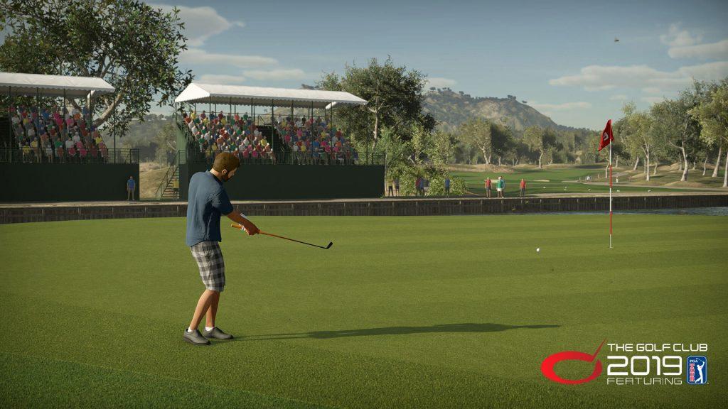 Golf Simulator UK
